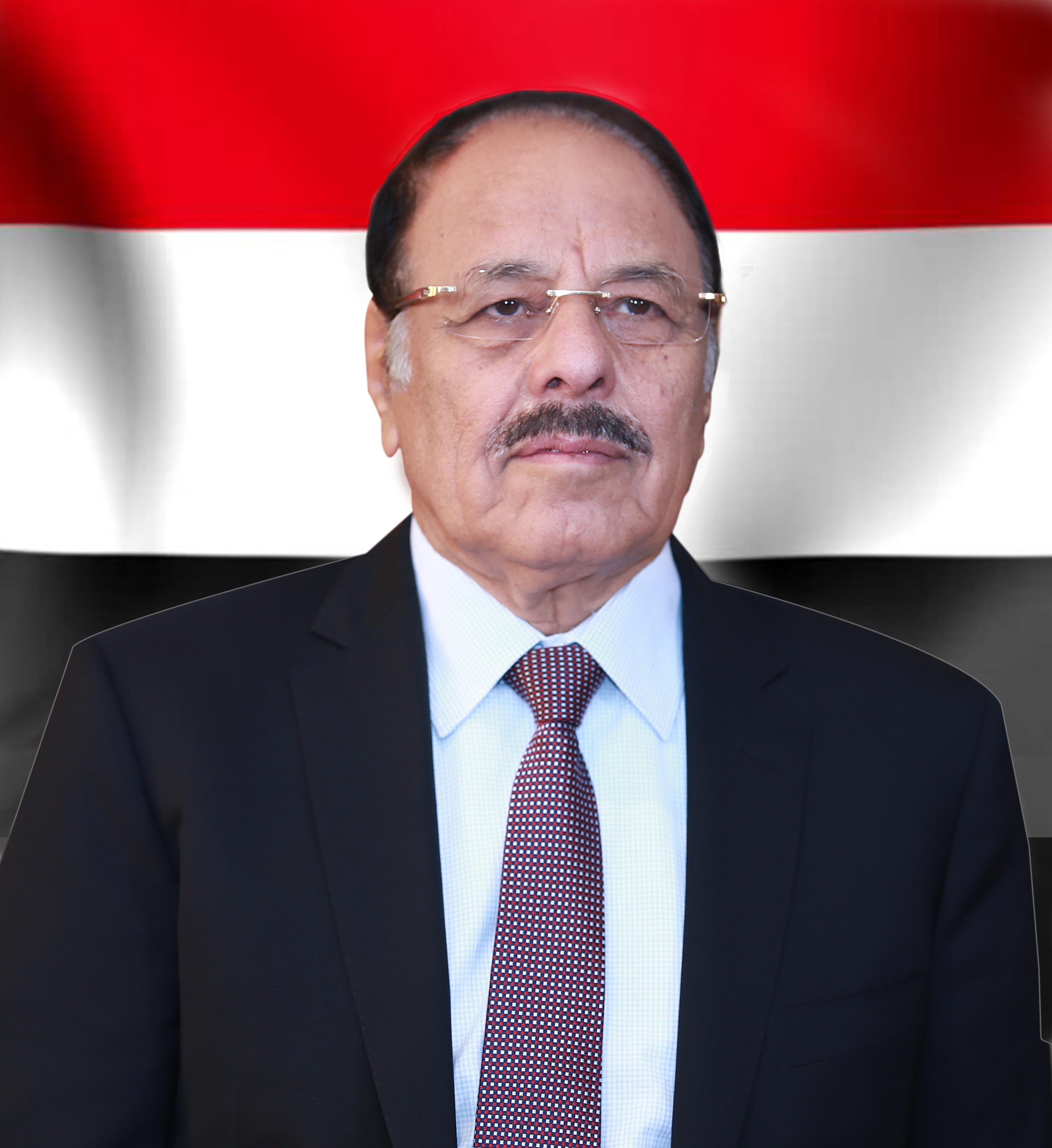 نائب رئيس الجمهورية يجري اتصالاً هاتفياً بمحافظ محافظة صنعاء