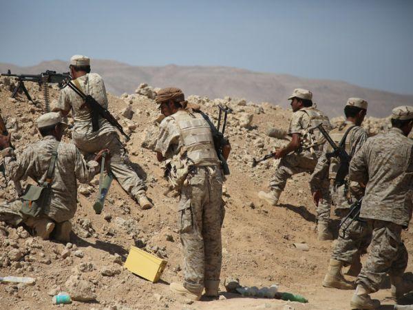 الجيش الوطني يواصل تكبيد ميليشيا الحوثي خسائر فادحة في جبهات مأرب