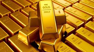 تراجع أسعار الذهب في ظل تعافي الدولار