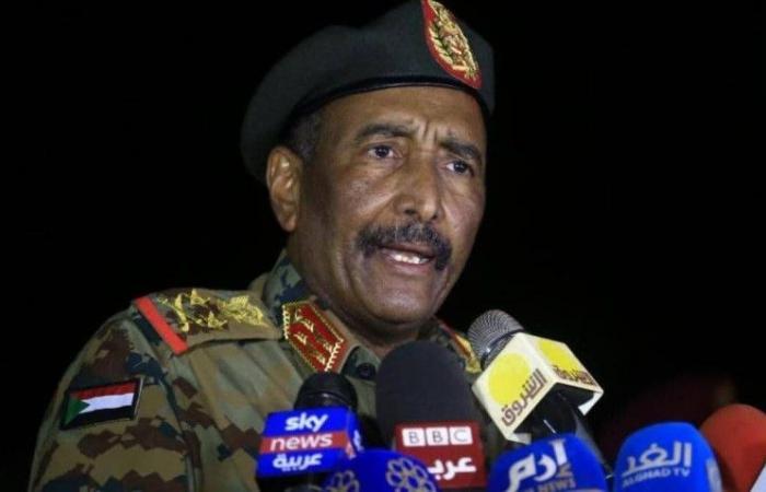 المجلس السيادي السوداني: جميع مقرات هيئة العمليات التابعة لجهاز المخابرات تحت السيطرة